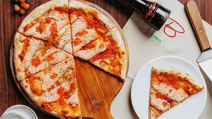 طريقة تحضير عجينة البيتزا