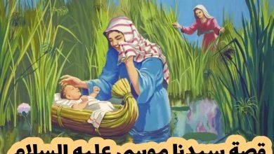 Photo of قصة سيدنا موسى مختصرة والدروس المستفادة منها | قصص الأنبياء