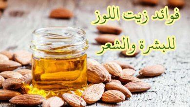 Photo of فوائد زيت اللوز الحلو والمر للبشرة والشعر ومكوناته وطريقة تحضيره